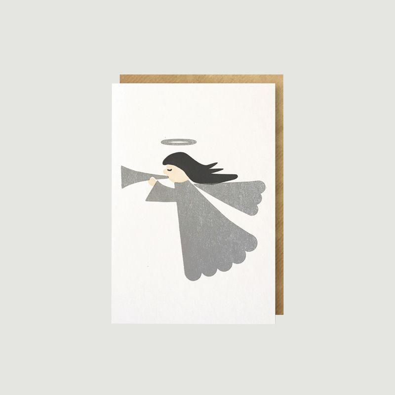 Carte Ange - Nineteen Seventy Three
