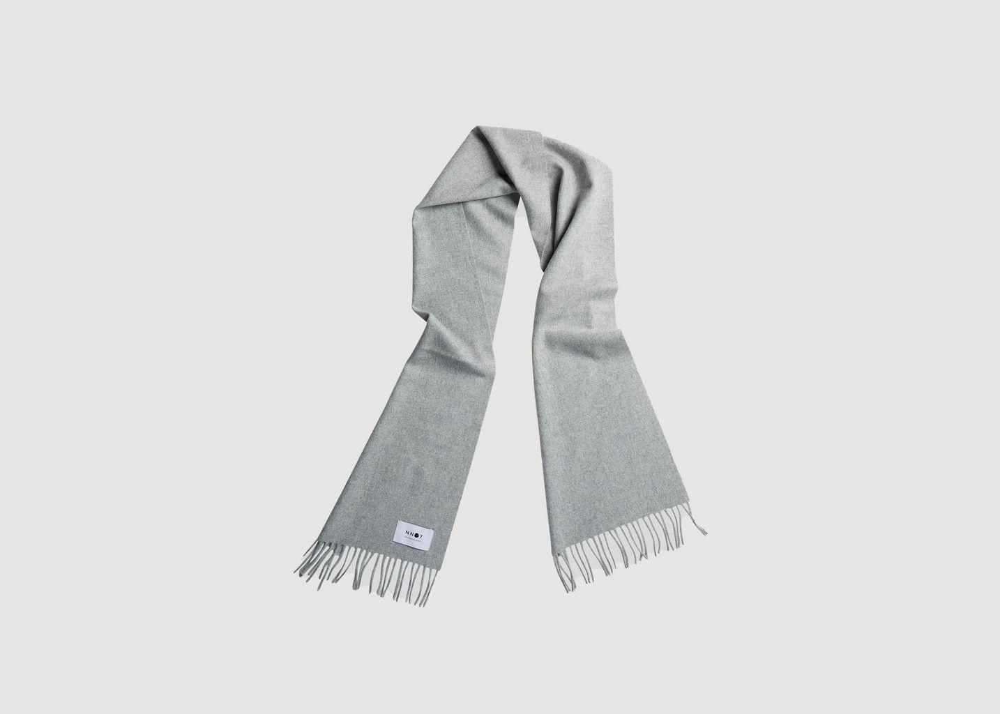 Echarpe Two en laine et cachemire  - NN07