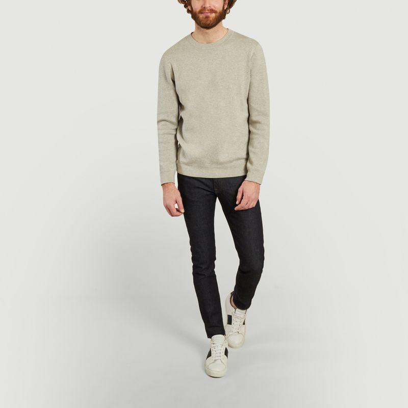 Sweatshirt Luis - NN07