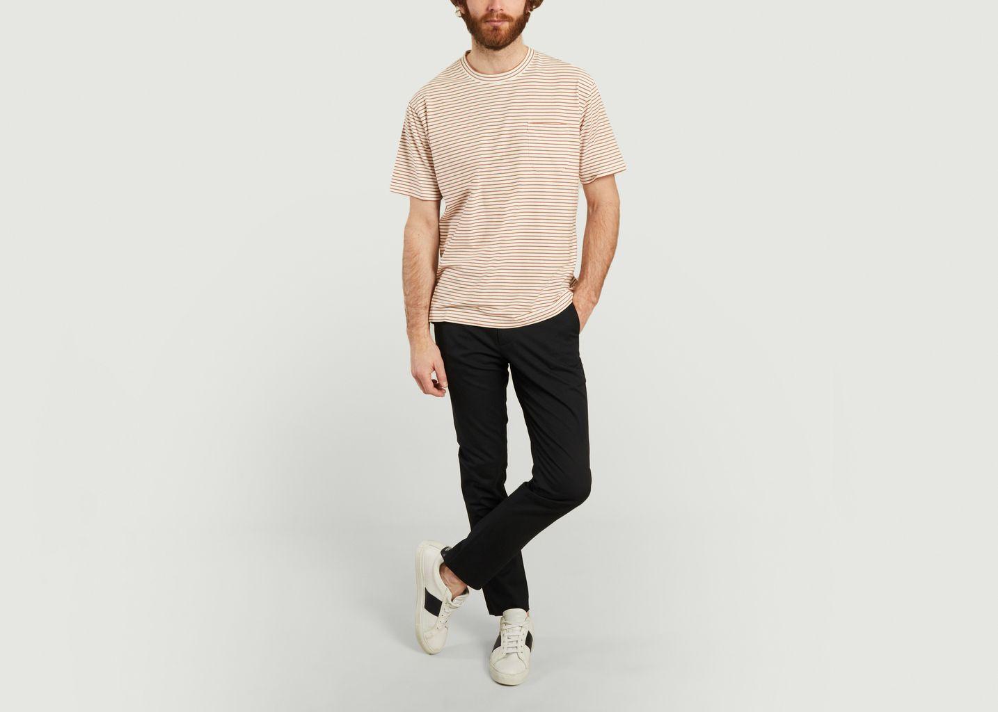 T-shirt Kurt - NN07