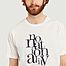 matière T-shirt Imprimé Wilko - NN07