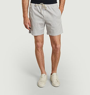 Short en coton Gregor