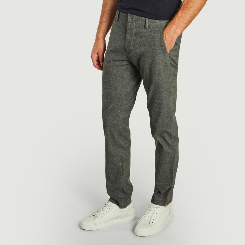 Pantalon chino coupe droite Theo - NN07