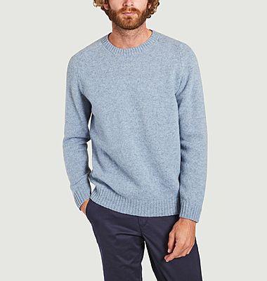 Nathan wool sweater