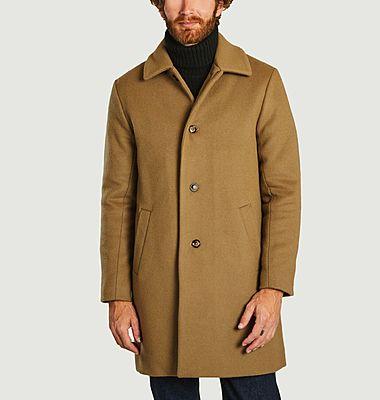 Manteau coupe slim Beau