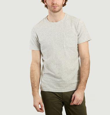 T-Shirt Aspen Flammé