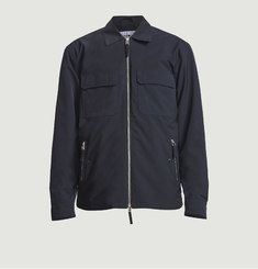 Blouson Hybride Technique Timothy