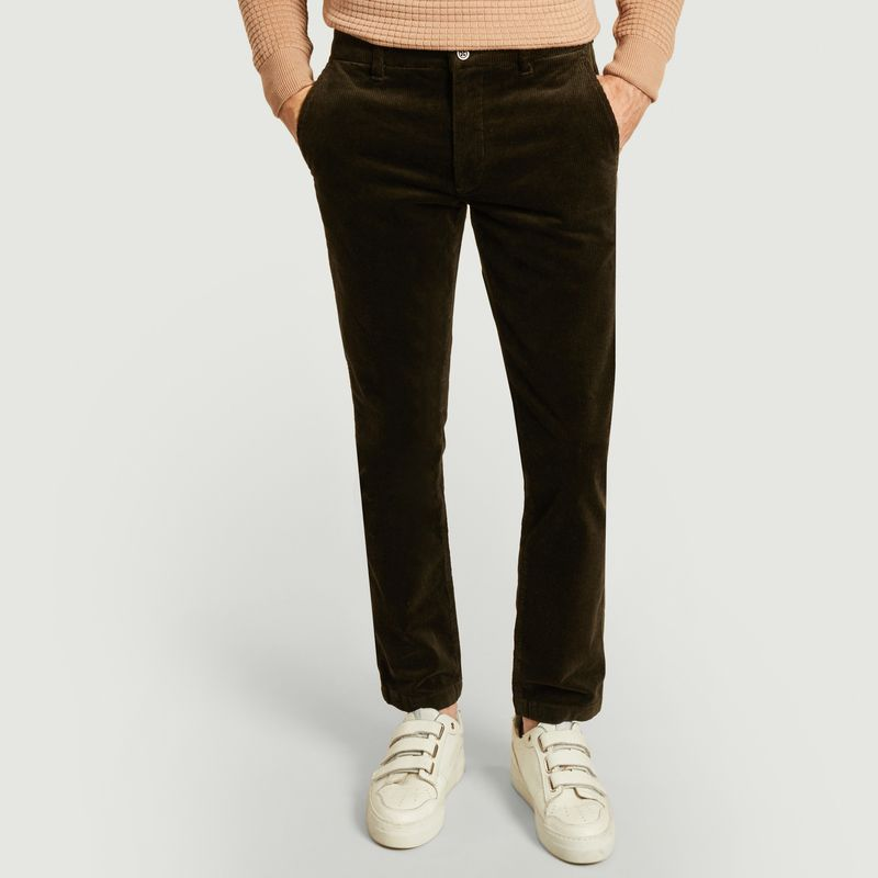 Pantalon Karl en velours - NN07