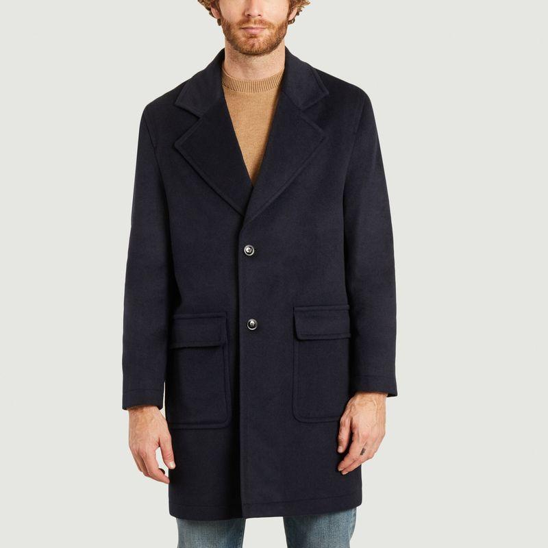 Manteau droit Fain - NN07