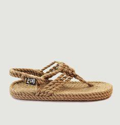 Jester sandals Nomadic State of mind