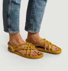 Toe Joe sandals