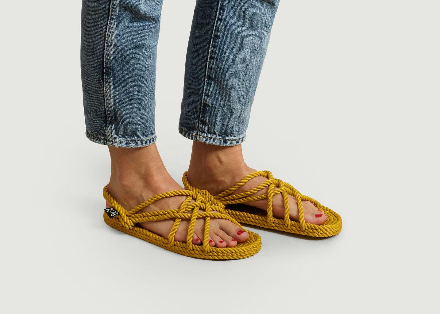 Sandales Toe Joe - Nomadic State of mind