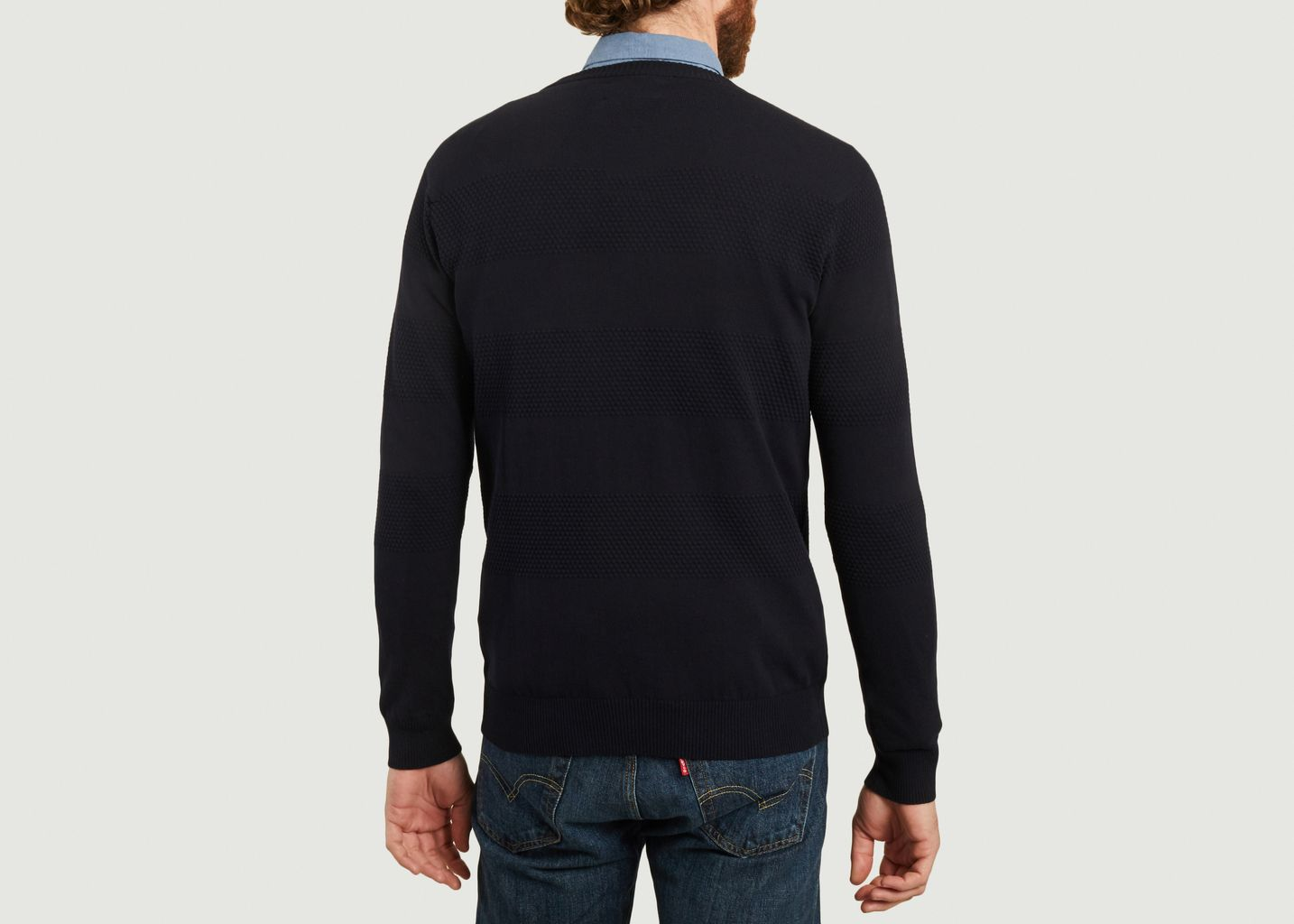 Pull Skagen - Norse Projects