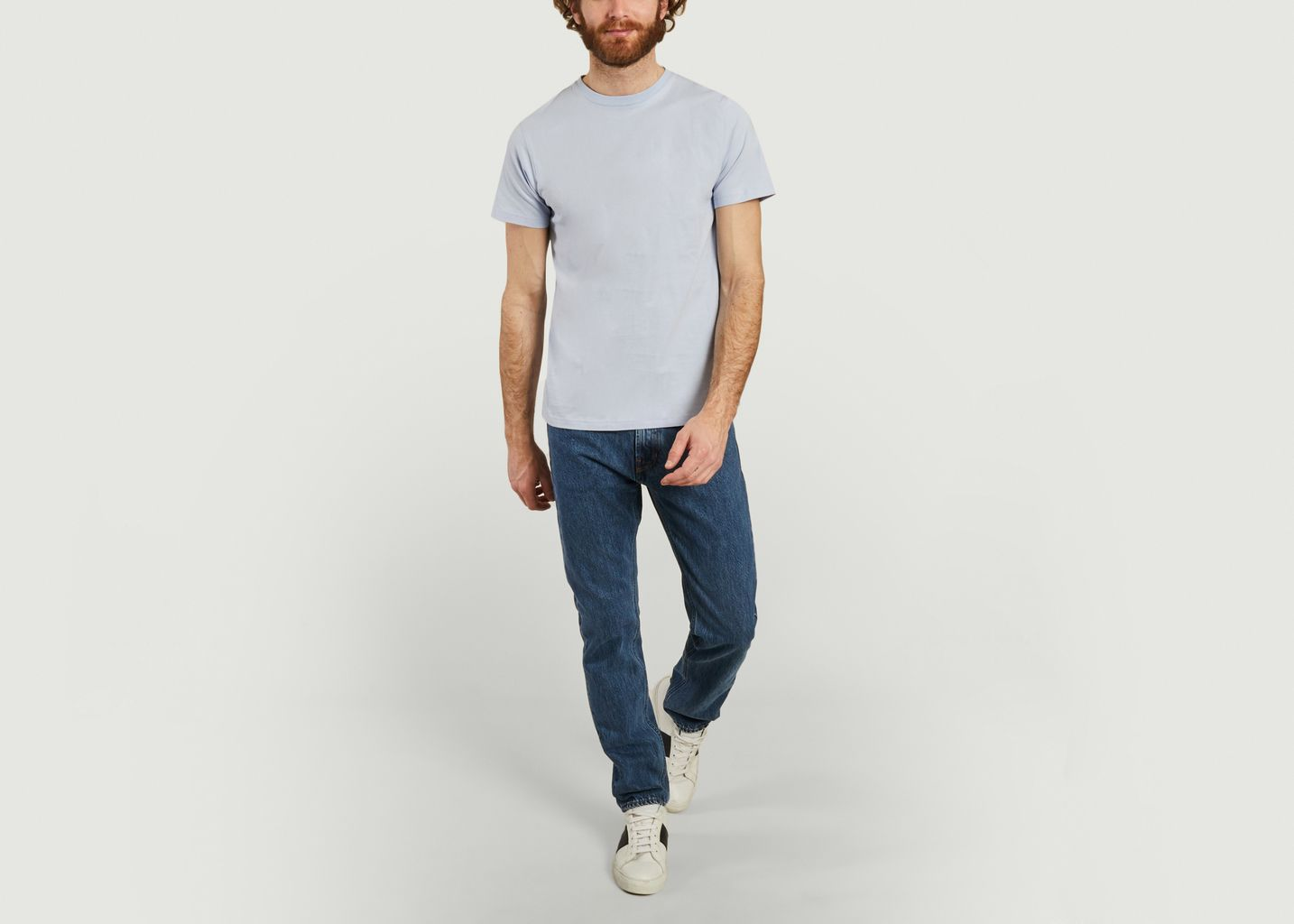T-Shirt Niels - Norse Projects