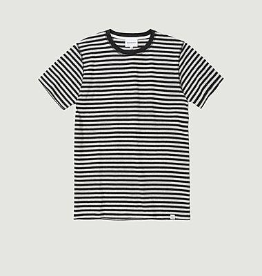 T-Shirt Niels à rayures
