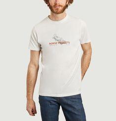 T-Shirt Niels Canoë Norse Projects