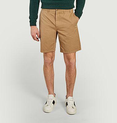 Aros Light Twill Shorts