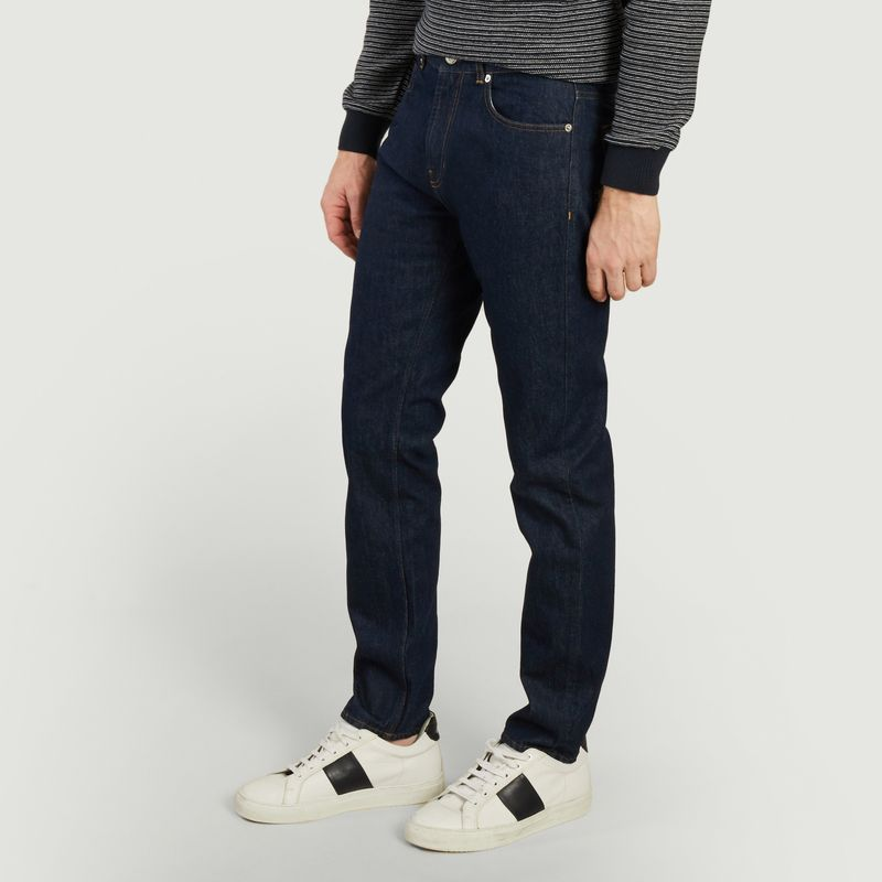 Norse Slim Denim - Norse Projects