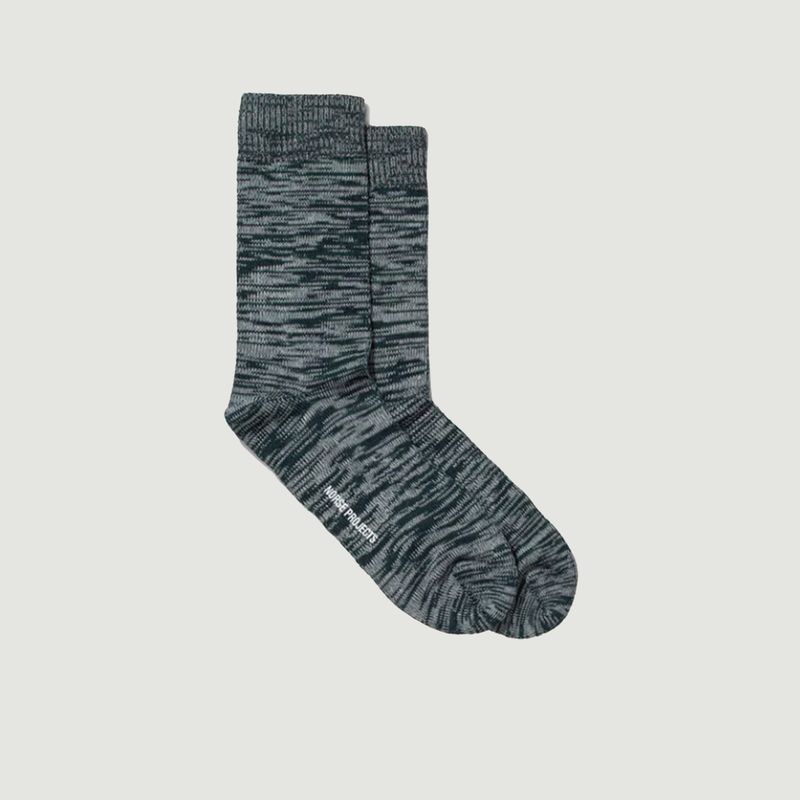 Chaussettes Bjarki - Norse Projects