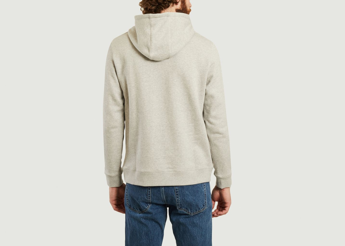 Hoodie Vagn - Norse Projects