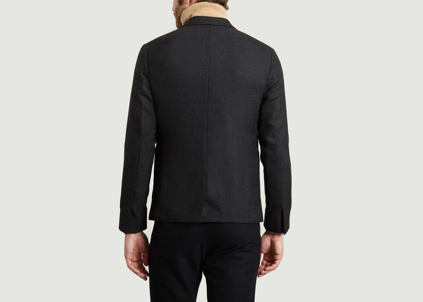 Anthracite Jacket Norse Samuel Projects L'Exception 0qn5nf8