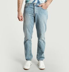 Pantalon Norse Regular Denim
