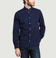 Anton Denim Shirt