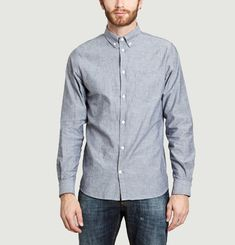 Anton Chambray Shirt