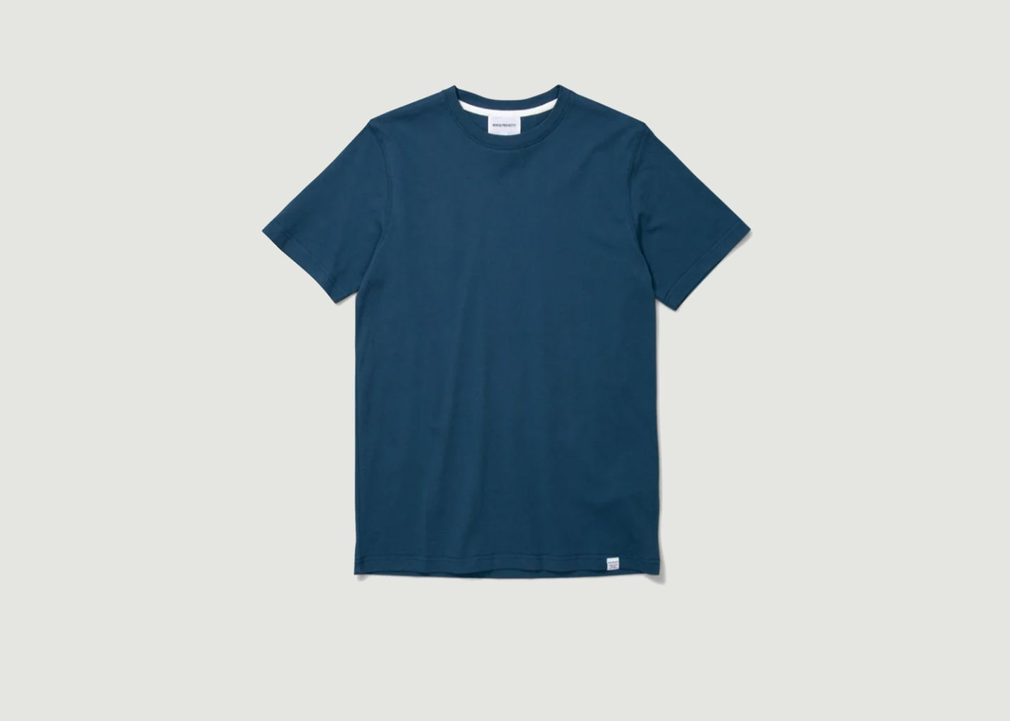 T-shirt en coton Niels Standard - Norse Projects