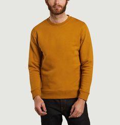 Sweatshirt en coton Vagn