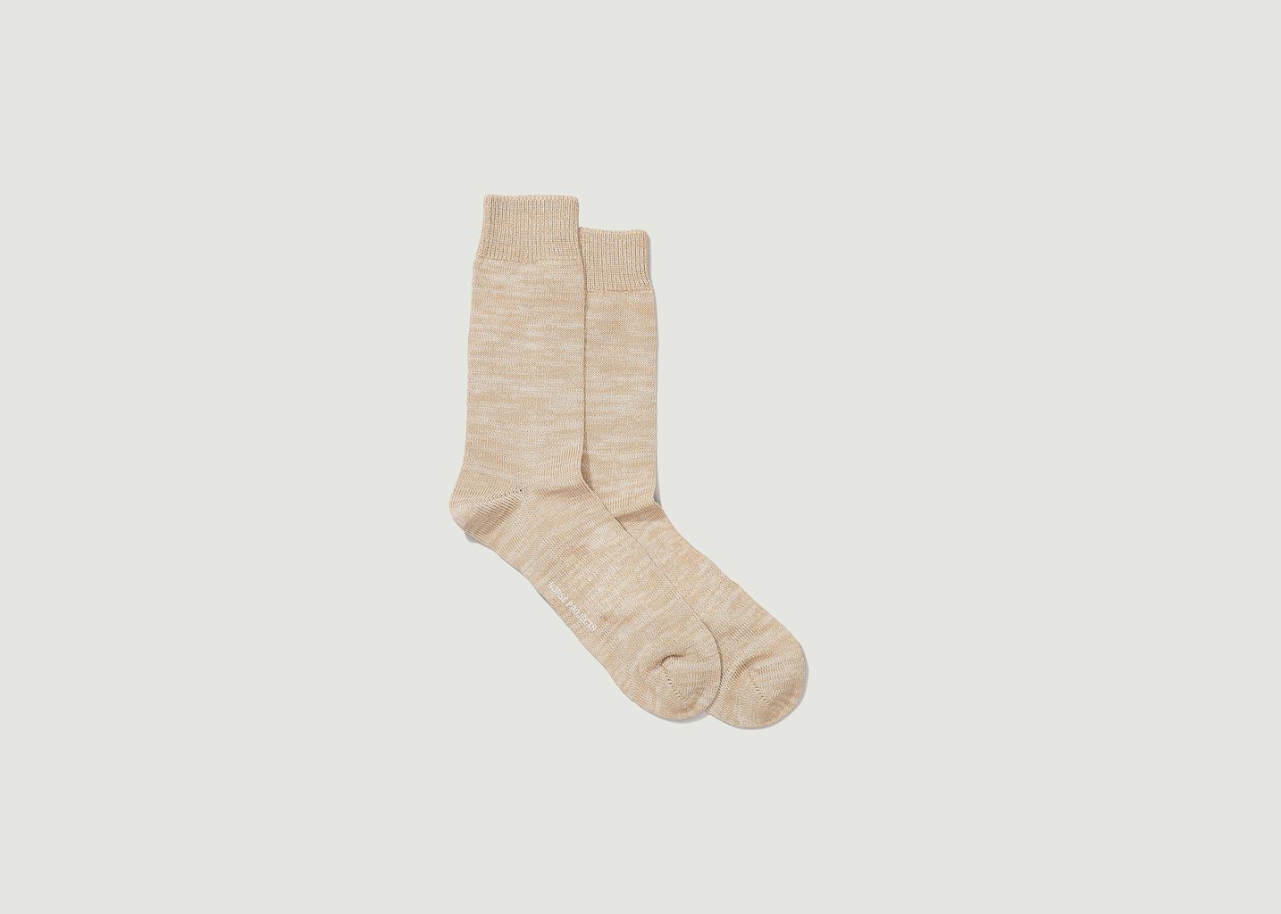Chausettes Bjarki Blend - Norse Projects
