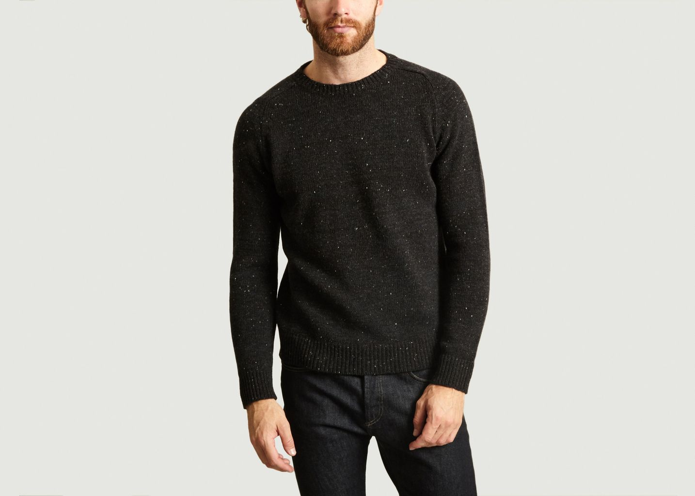 Pull Viggo en Laine Neps - Norse Projects