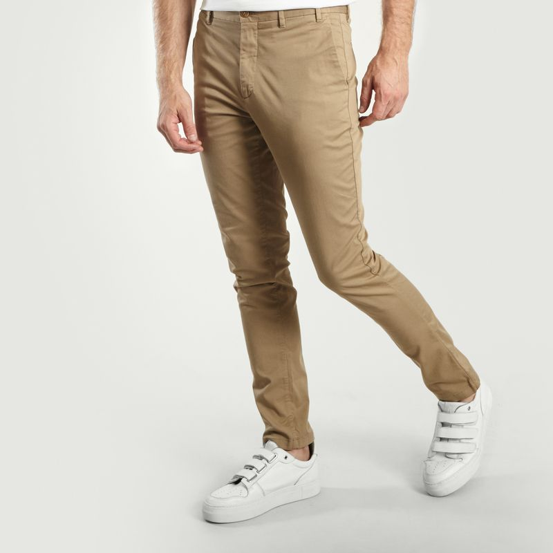 Chino Slim Stretch Aros  - Norse Projects