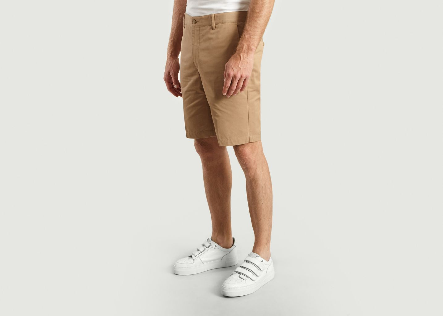 Short Haga Technical - Norse Projects