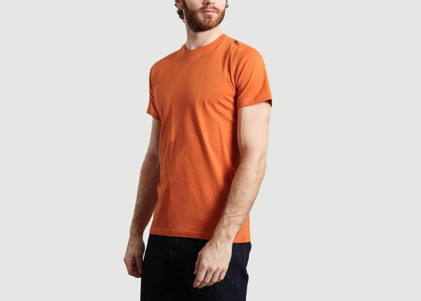 T-Shirt Niels Standard SS - Norse Projects