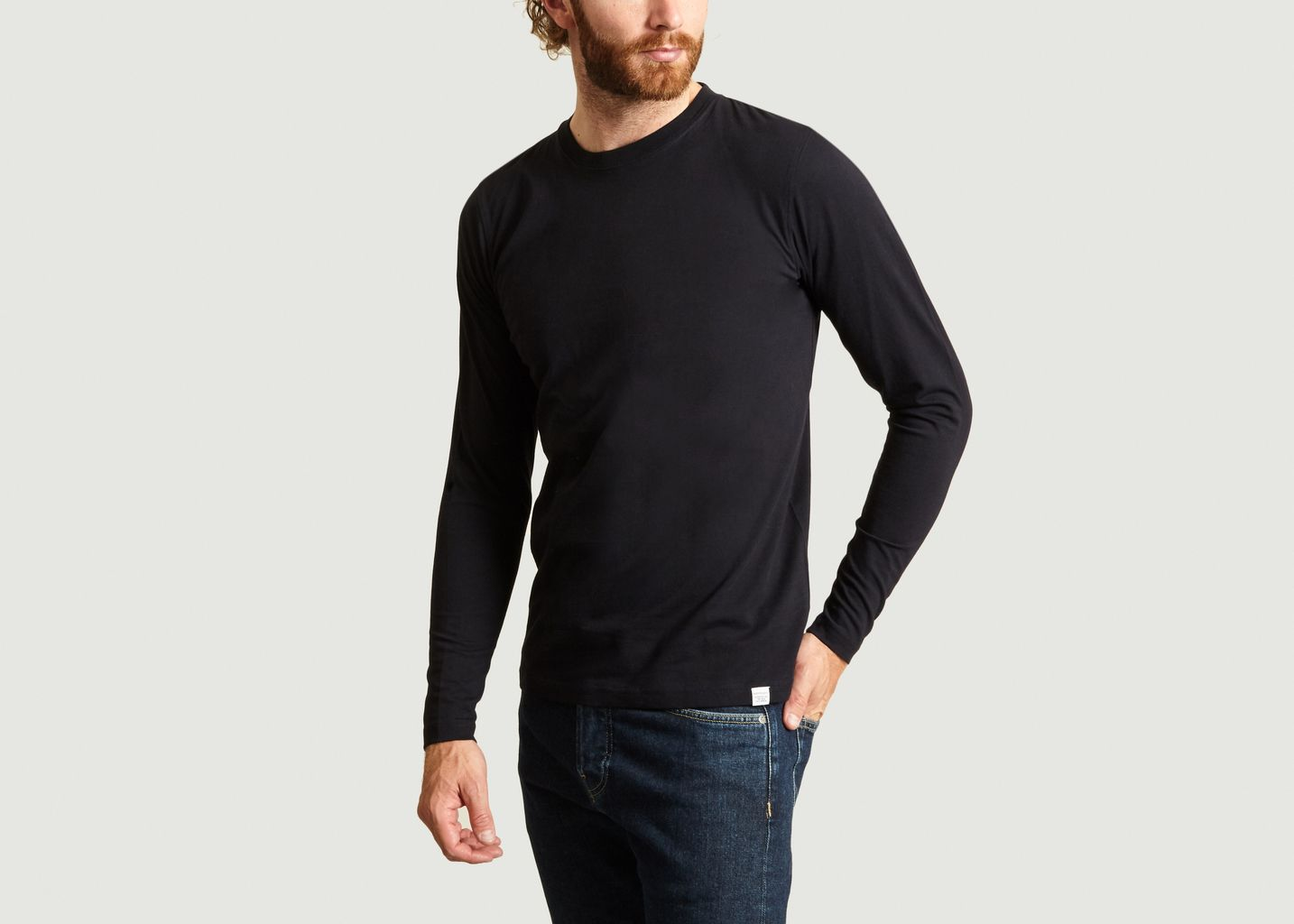 T-Shirt Niels Standard - Norse Projects