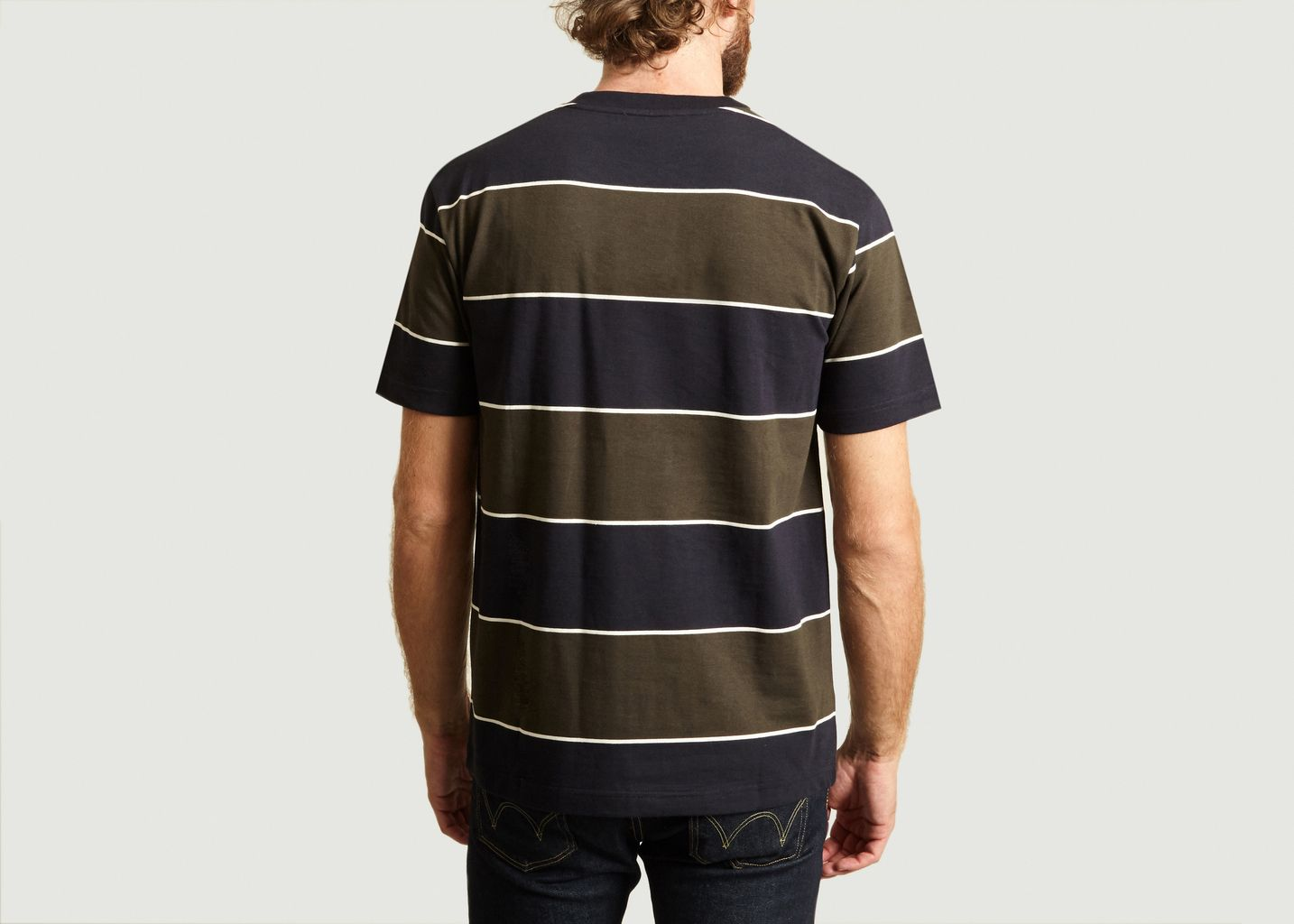 T-Shirt Johannes - Norse Projects