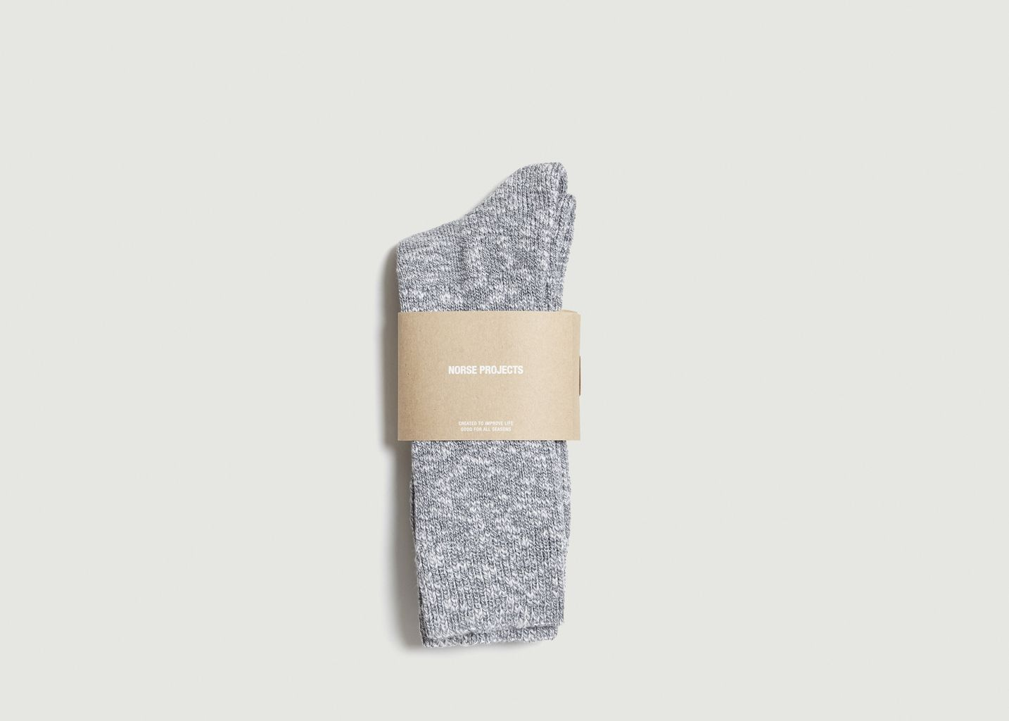 Chaussettes Ebbe - Norse Projects