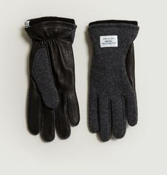 Gants Norse Projects x Hestra Svante