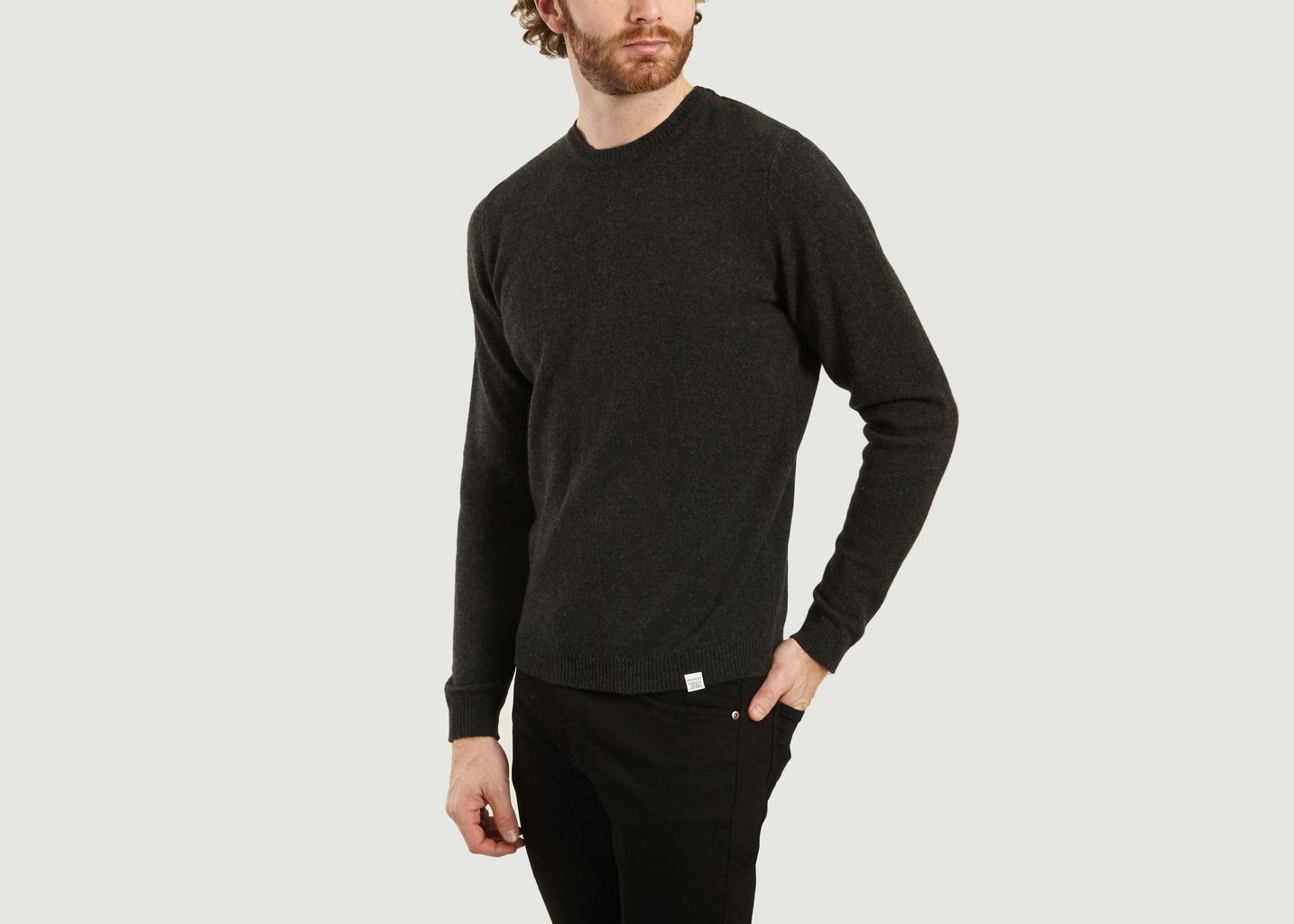 Pull Sigfred en Laine - Norse Projects