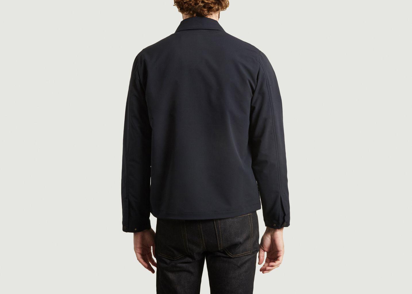 Veste zippée à poches Skive Travel - Norse Projects