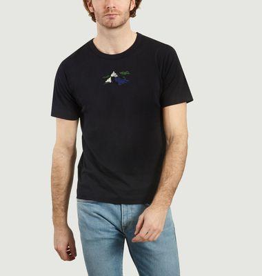 T-Shirt Brodé Joakim