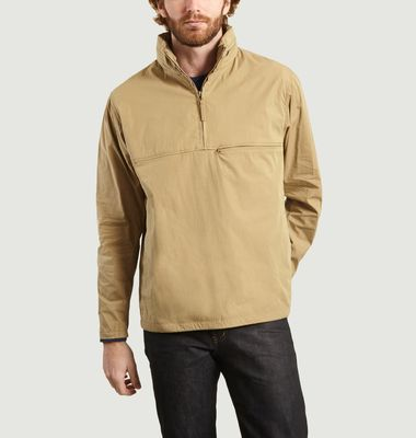 Marstrand hooded anorak