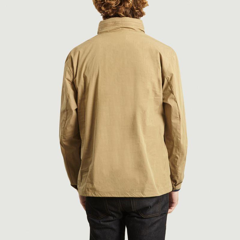 Anorak à capuche Marstrand - Norse Projects