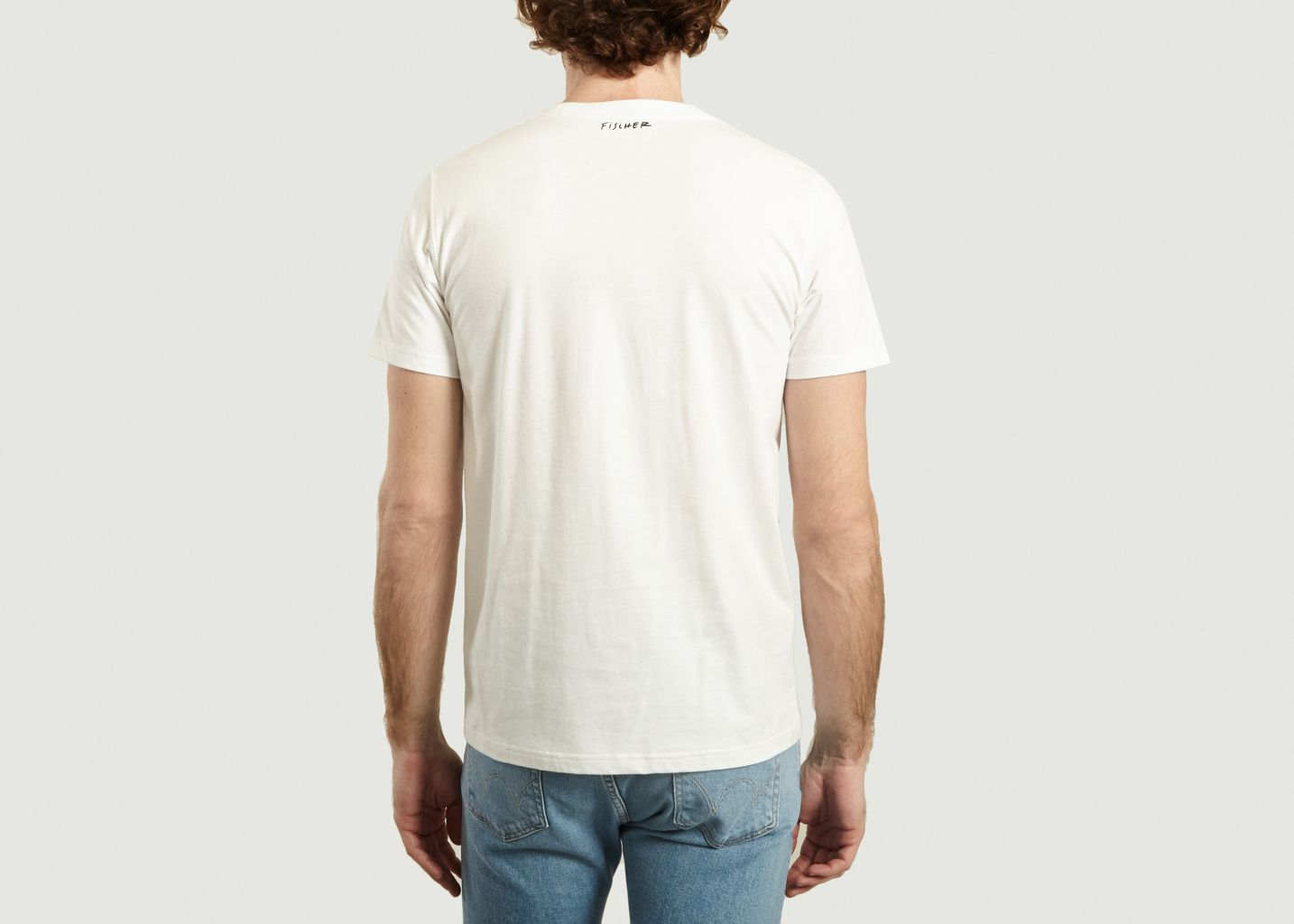 T-Shirt View Norse Projects x Jeremie Fischer - Norse Projects