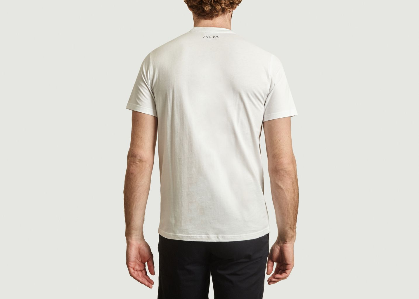 T-Shirt Valley Norse Projects x Jeremie Fischer - Norse Projects