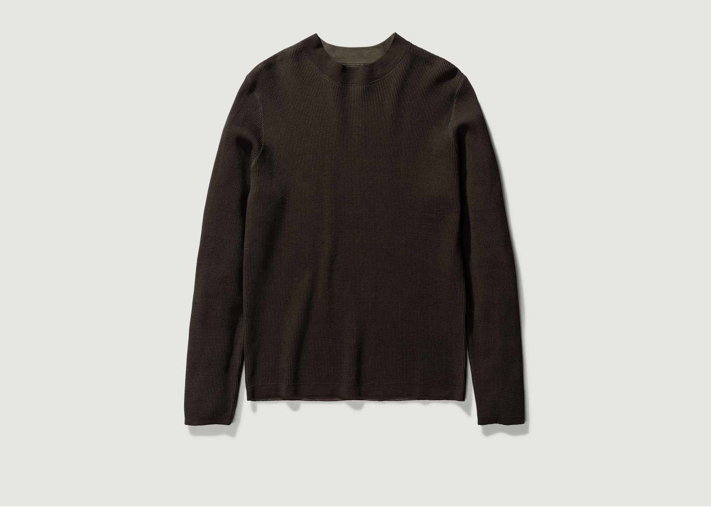 Pull Raffo Air Knit - Norse Projects