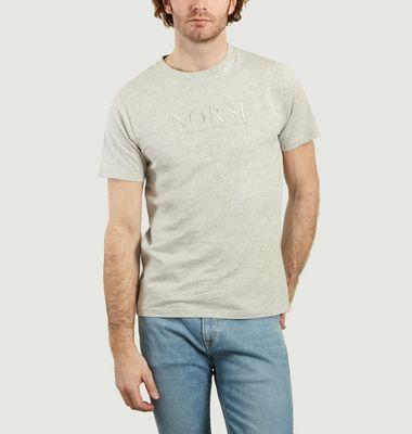 T-Shirt Logotypé Niels