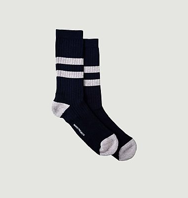 Chaussettes Rayées Bjarki