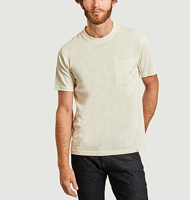 t shirt johannes pocket